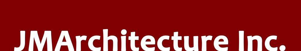 JMArchitecture Inc.